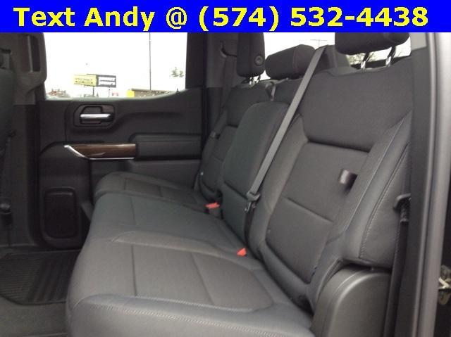 2019 Silverado 1500 Crew Cab 4x4,  Pickup #M5242 - photo 7