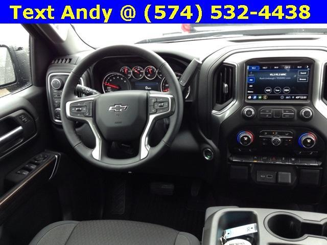2019 Silverado 1500 Crew Cab 4x4,  Pickup #M5242 - photo 8
