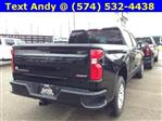 2019 Silverado 1500 Crew Cab 4x4,  Pickup #M5242 - photo 4