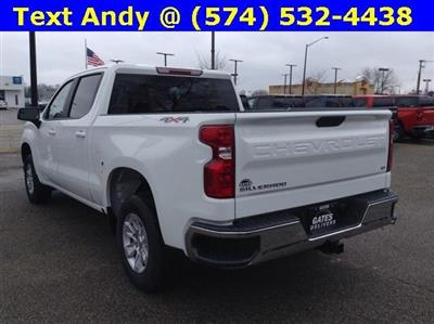 2019 Silverado 1500 Crew Cab 4x4, Pickup #M5246R - photo 2