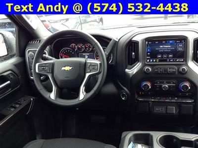 2019 Silverado 1500 Crew Cab 4x4, Pickup #M5246R - photo 8