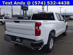 2019 Silverado 1500 Crew Cab 4x4, Pickup #M5246R - photo 4