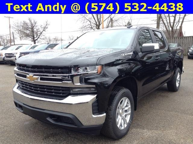 2019 Silverado 1500 Crew Cab 4x4, Pickup #M5248 - photo 1