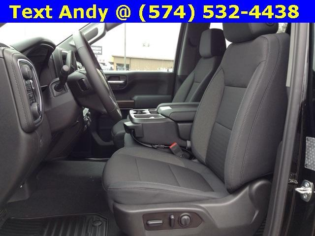 2019 Silverado 1500 Crew Cab 4x4,  Pickup #M5253 - photo 6