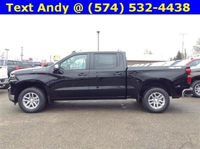2019 Silverado 1500 Crew Cab 4x4,  Pickup #M5253 - photo 5