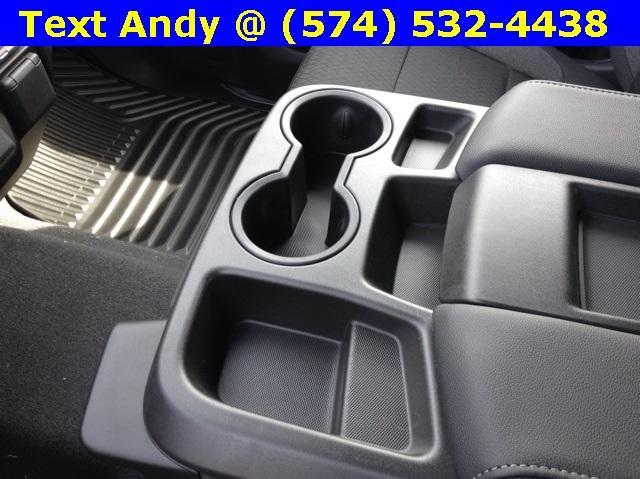 2019 Silverado 1500 Crew Cab 4x4, Pickup #M5255 - photo 16