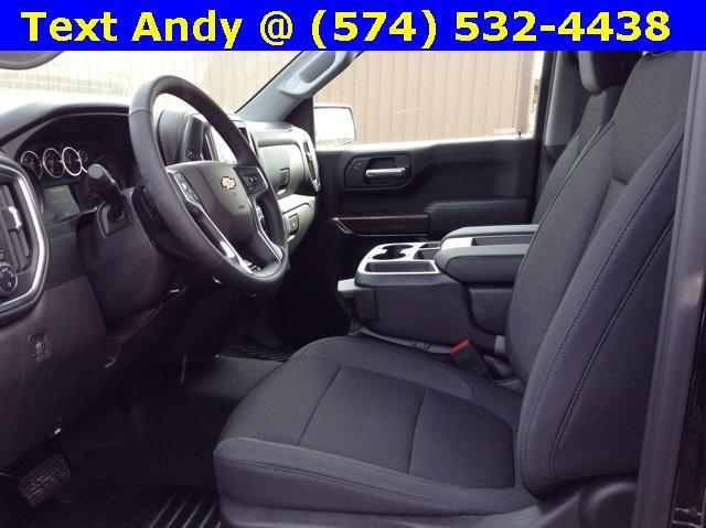 2019 Silverado 1500 Crew Cab 4x4,  Pickup #M5255 - photo 6