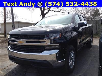2019 Silverado 1500 Crew Cab 4x4,  Pickup #M5255 - photo 1