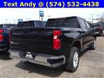2019 Silverado 1500 Crew Cab 4x4,  Pickup #M5255 - photo 4