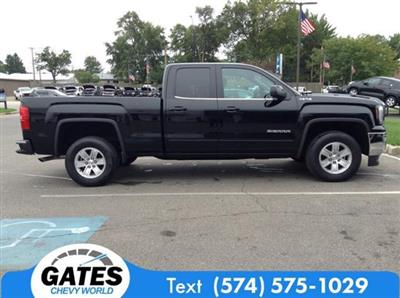 2018 GMC Sierra 1500 Double Cab 4x4, Pickup #M5273P - photo 9