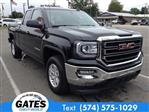 2018 GMC Sierra 1500 Double Cab 4x4, Pickup #M5273P - photo 3