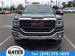 2018 GMC Sierra 1500 Double Cab 4x4, Pickup #M5273P - photo 4