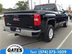 2018 GMC Sierra 1500 Double Cab 4x4, Pickup #M5273P - photo 8