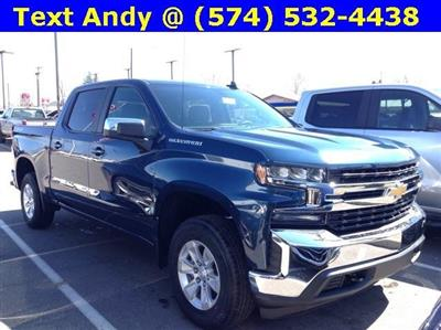 2019 Silverado 1500 Crew Cab 4x4,  Pickup #M5274 - photo 3