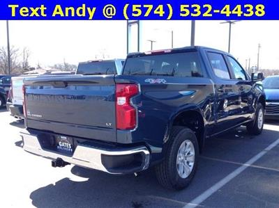 2019 Silverado 1500 Crew Cab 4x4,  Pickup #M5274 - photo 4