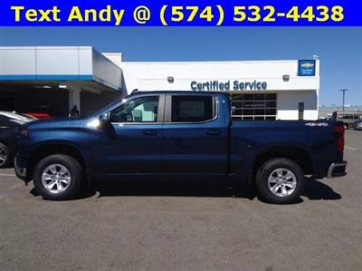2019 Silverado 1500 Crew Cab 4x4,  Pickup #M5274 - photo 5