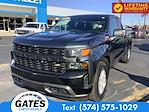 2019 Silverado 1500 Double Cab 4x4,  Pickup #M5276 - photo 2