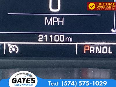 2019 Chevrolet Silverado 1500 Double Cab 4x4, Pickup #M7552A - photo 23