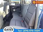 2019 Chevrolet Silverado 1500 Double Cab 4x4, Pickup #M7552A - photo 19
