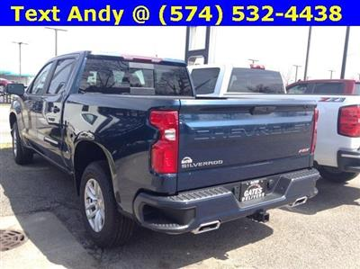2019 Silverado 1500 Crew Cab 4x4,  Pickup #M5291 - photo 2