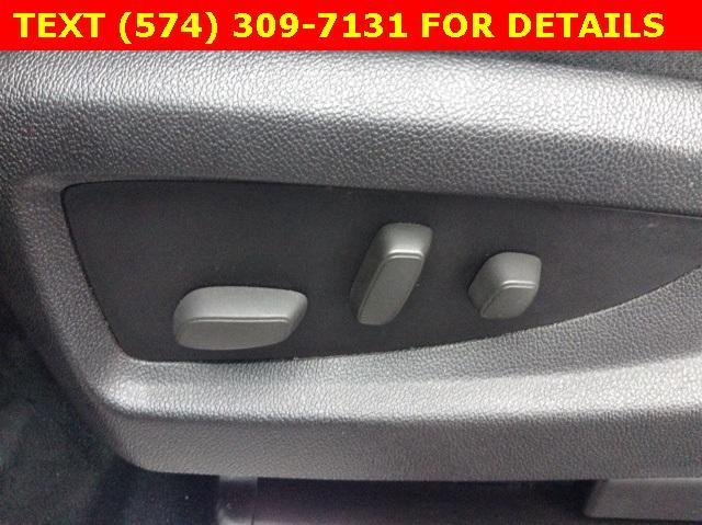 2014 Silverado 1500 Double Cab 4x4, Pickup #M5291B - photo 10