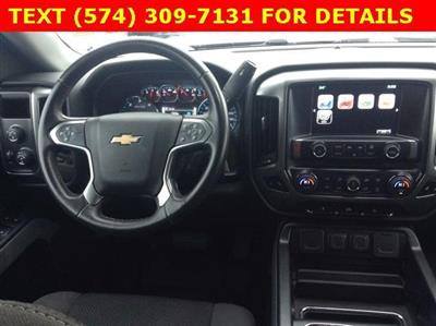 2014 Silverado 1500 Double Cab 4x4, Pickup #M5291B - photo 11