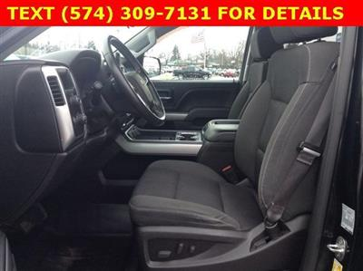 2014 Silverado 1500 Double Cab 4x4, Pickup #M5291B - photo 8