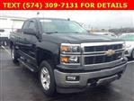 2014 Silverado 1500 Double Cab 4x4, Pickup #M5291B - photo 1