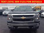 2014 Silverado 1500 Double Cab 4x4, Pickup #M5291B - photo 3
