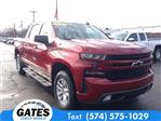 2019 Silverado 1500 Crew Cab 4x4, Pickup #M5597A - photo 1