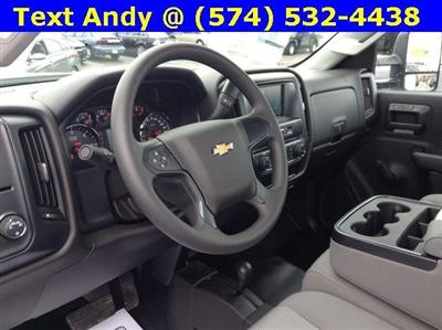 2019 Silverado 2500 Regular Cab 4x4,  Pickup #M5308 - photo 7