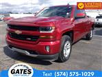 2018 Chevrolet Silverado 1500 Double Cab 4x4, Pickup #M5311P - photo 1
