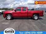 2018 Chevrolet Silverado 1500 Double Cab 4x4, Pickup #M5311P - photo 5