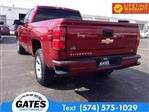 2018 Chevrolet Silverado 1500 Double Cab 4x4, Pickup #M5311P - photo 2