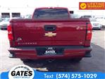2018 Chevrolet Silverado 1500 Double Cab 4x4, Pickup #M5311P - photo 6