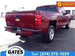 2018 Chevrolet Silverado 1500 Double Cab 4x4, Pickup #M5311P - photo 8
