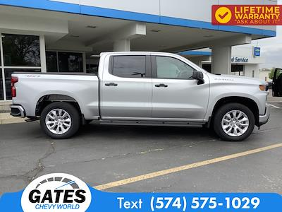 2019 Silverado 1500 Crew Cab 4x4,  Pickup #M5317 - photo 9
