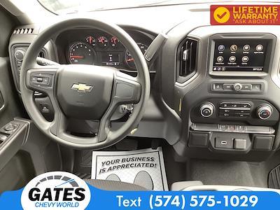 2019 Chevrolet Silverado 1500 Crew Cab 4x4, Pickup #M7523A - photo 23