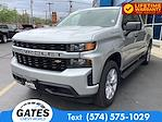 2019 Silverado 1500 Crew Cab 4x4,  Pickup #M5317 - photo 2