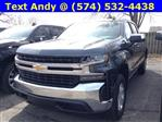 2019 Silverado 1500 Crew Cab 4x4,  Pickup #M5318 - photo 1