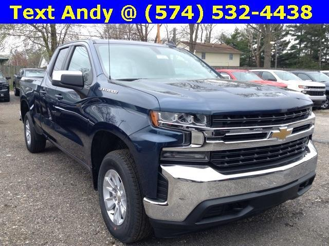 2019 Silverado 1500 Double Cab 4x4,  Pickup #M5321 - photo 3