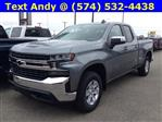 2019 Silverado 1500 Double Cab 4x4,  Pickup #M5323 - photo 1