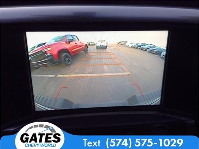 2016 Silverado 1500 Double Cab 4x4, Pickup #M5323A - photo 14