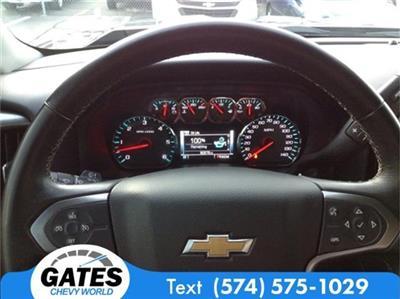 2016 Silverado 1500 Double Cab 4x4, Pickup #M5323A - photo 16