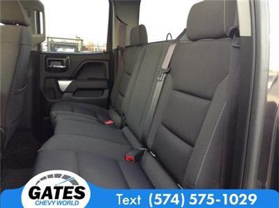 2016 Silverado 1500 Double Cab 4x4, Pickup #M5323A - photo 9