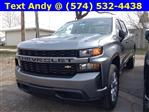 2019 Silverado 1500 Crew Cab 4x4,  Pickup #M5337 - photo 1