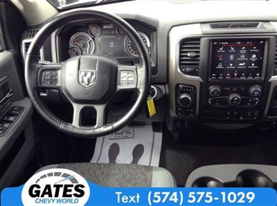 2018 Ram 1500 Quad Cab 4x4, Pickup #M5342P - photo 13