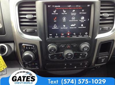 2018 Ram 1500 Quad Cab 4x4, Pickup #M5342P - photo 15