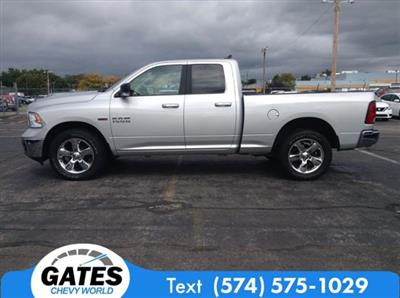 2018 Ram 1500 Quad Cab 4x4, Pickup #M5342P - photo 5