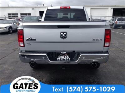 2018 Ram 1500 Quad Cab 4x4, Pickup #M5342P - photo 6